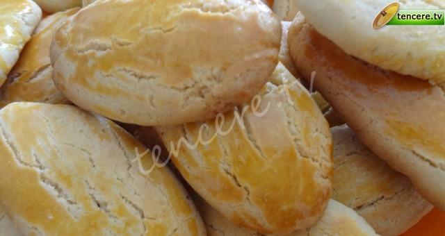 Ev Kurabiyesi (anne kurabiyesi) tarifi