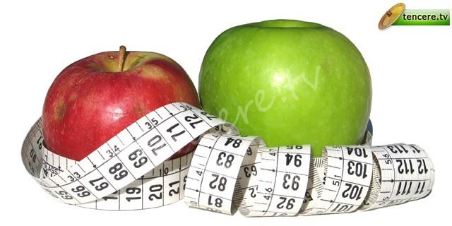 Kışın kilo almamak için neler yapmalı tarifi