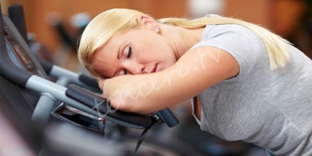 Yorgunluğunuzu giderecek besinler tarifi