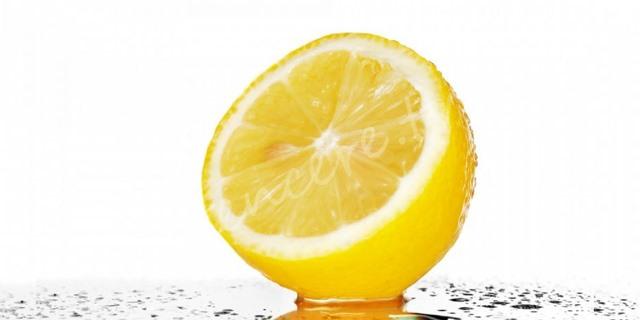 Limonun bilinmeyen 5 faydası! tarifi