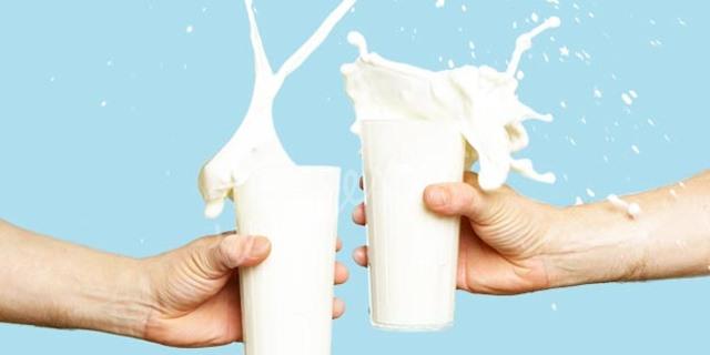 Çiğ süt mü pastörize UHT süt mü? tarifi