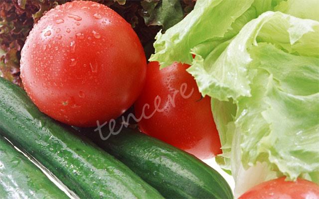 Sebzeleri nasıl yıkamak gerekir? tarifi