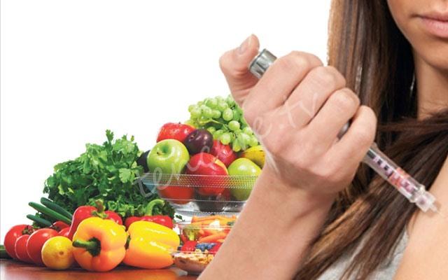 Kan şekerini düşüren besinler tarifi