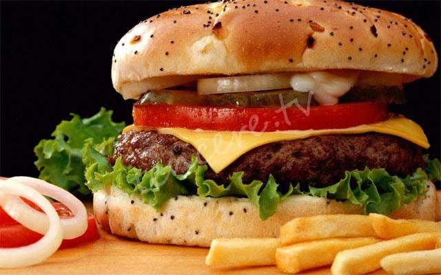 Hazır gıdalar hastalıklara davetiye çıkarıyor tarifi