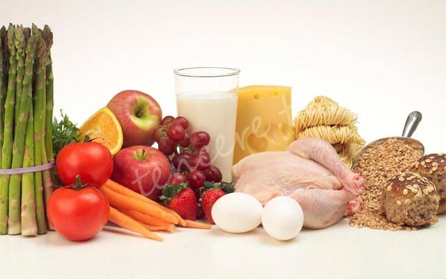 Başarlı bir diyetin sırrı: Doğru besin tarifi