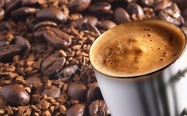 Kahvenin bir faydası daha ortaya çıktı tarifi