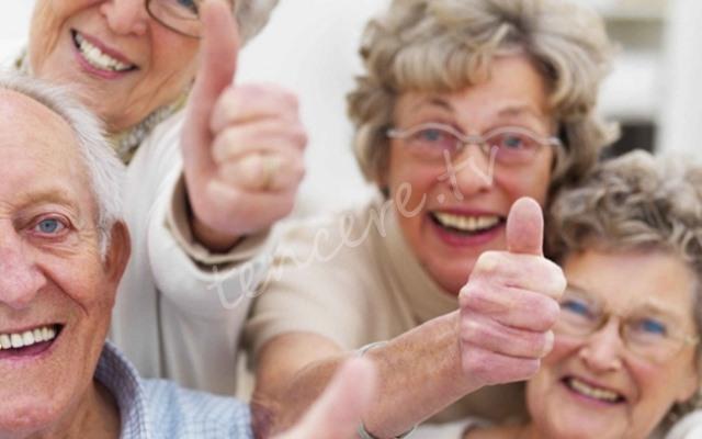 Yaşlıları genç tutacak 5 vitamin tarifi
