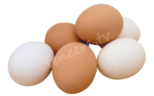 Yumurtayı kullanırken yıkayın! tarifi