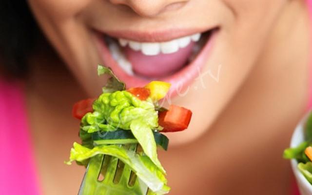 Sağlıklı dişetleri için 5 besin tarifi