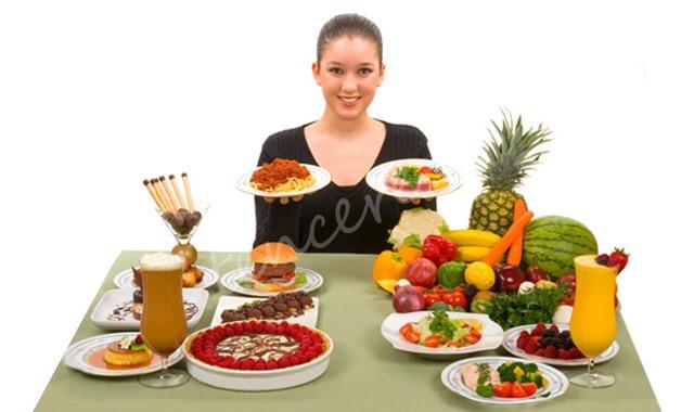 Hangi burç nasıl beslenmeli tarifi