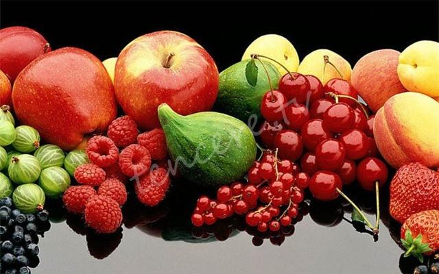 Hangi sebze meyve neye iyi gelir? tarifi
