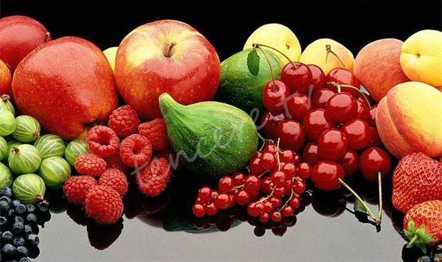 Hangi meyvede kaç kalori var? tarifi