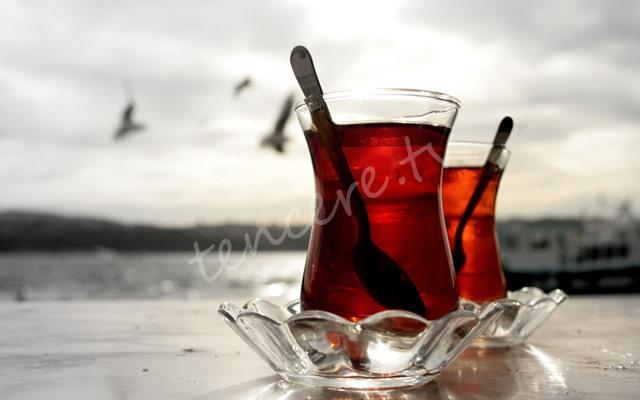 İşte Türk çayının faydaları tarifi