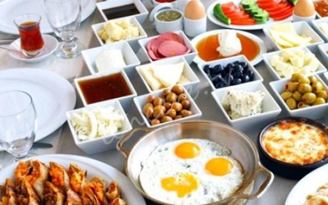 Kahvaltıda kurban eti yemeyin tarifi