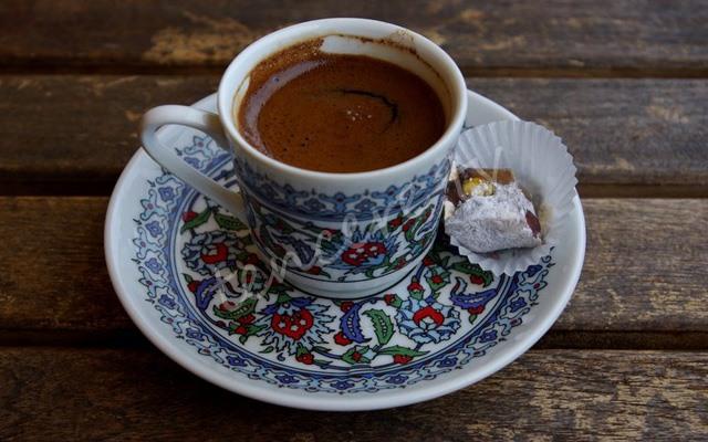 Kahve ile ilgili efsane çürütüldü tarifi