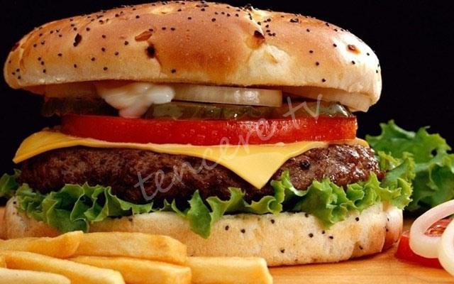 Bu gıdalar kanser riskini artırıyor tarifi