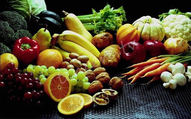 Hangi ayda hangi meyve ve sebze tüketilmeli tarifi