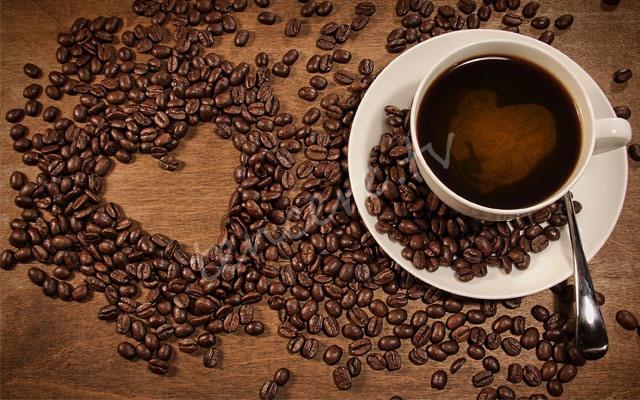 Diş çürüklerine karşı kahve tarifi