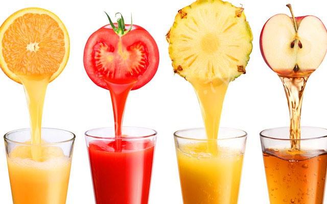 Meyve sularında kritik değişiklik! tarifi