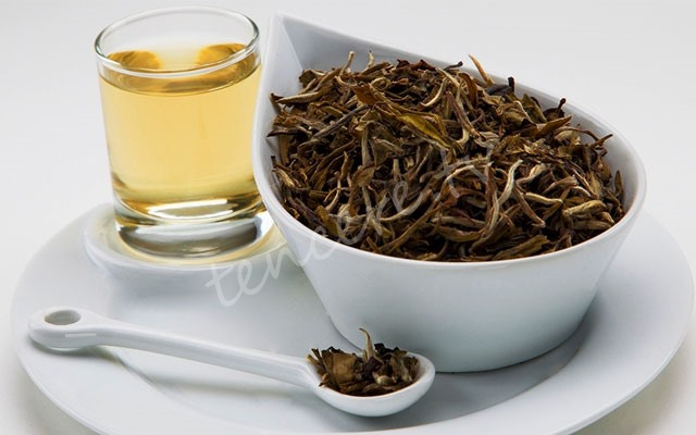 Beyaz Çay kansere umut oldu! tarifi