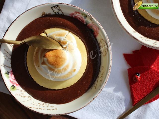 Bademli Çikolata Rüyası tarifi