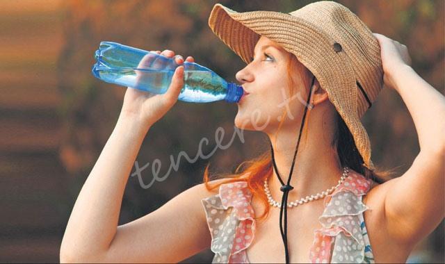 İçme suyuna dikkat!! tarifi