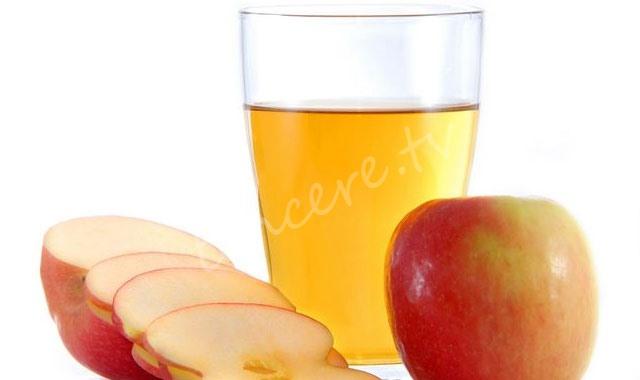 Elma kötü kolesterolü düşürüyor tarifi