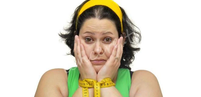 Neden kilo alıyoruz? tarifi