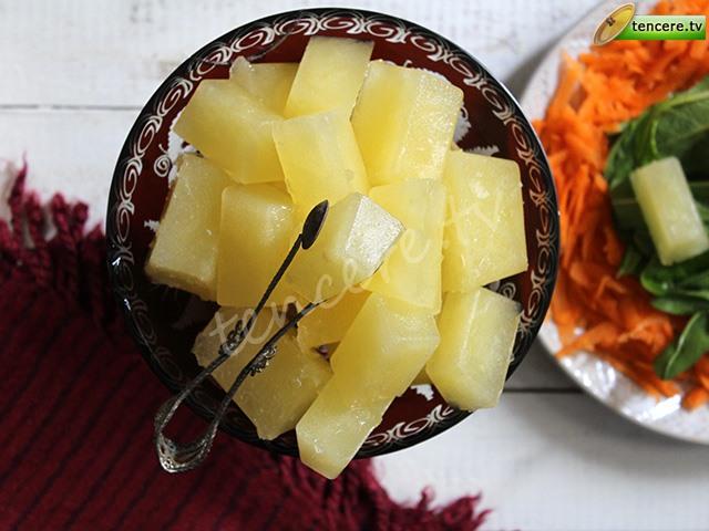 Buzlukta Limon Küpleri tarifi