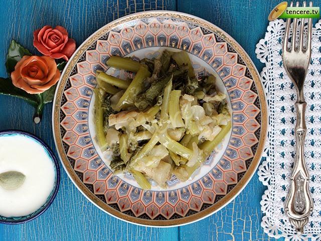 Şevketi Bostan Salatası tarifi