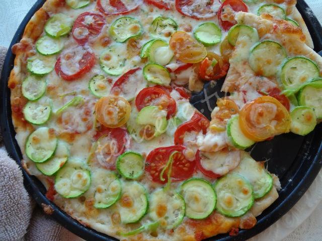 Güzel Pizza Nasıl Hazırlanır tarifi